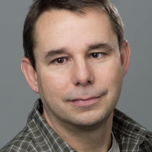 Portrait Roger Schwegler KSW
