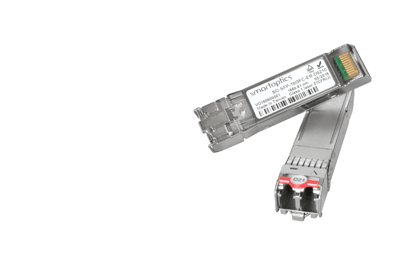 SFP von Smartoptics SO-SFP-16GFC-ER